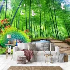 پوستر دیواری طبیعت و منظره DP-1261