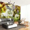 پوستر دیواری گوزن DP-1235