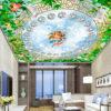 پوستر دیواری لاکچری و آسمان DP-1486