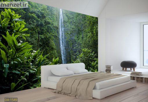 پوستر دیواری آبشار DA-1549