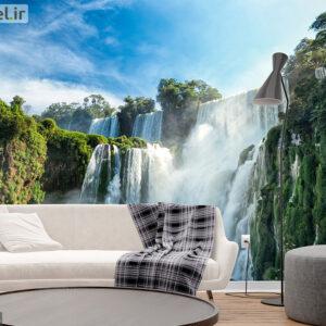 پوستر دیواری آبشار DA-1658