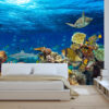 پوستر دیواری زیر دریا DA-1666