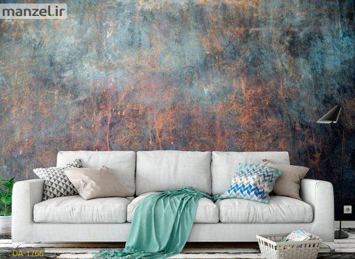 پوستر دیواری ابر و بادی DA-1766