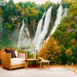 پوستر دیواری آبشار DA-1802