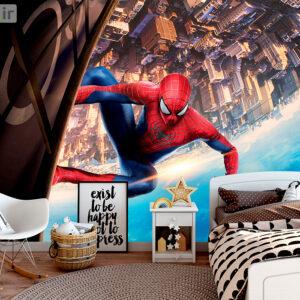 پوستر دیواری مرد عنکبوتی DA-1961