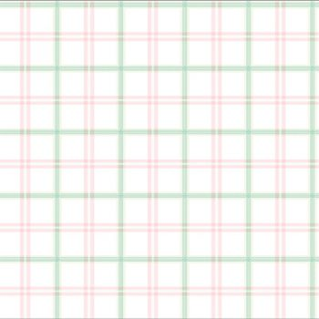 4 BQ271101 350x350 - کاغذ دیواری اتاق کودک طرح چهارخونه کد BQ271101