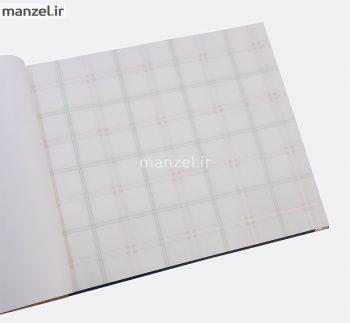 4 bq271101 s1 350x323 - کاغذ دیواری اتاق کودک طرح چهارخونه کد BQ271101