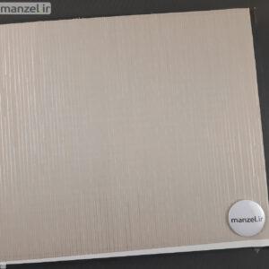 کاغذ دیواری طرح ساده و راه راه کد ۱۹۰۲۵۰۳