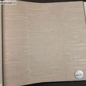 کاغذ دیواری طرح راه راه کد 1803202