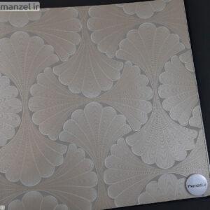 کاغذ دیواری طرح اشکال هندسی کد ۱۸۰۱۶۰۲