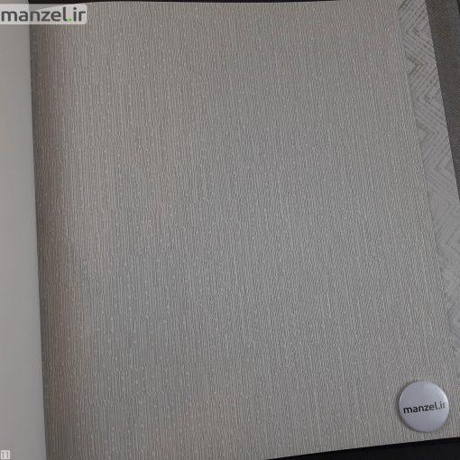 کاغذ دیواری طرح راه راه کد 1801703