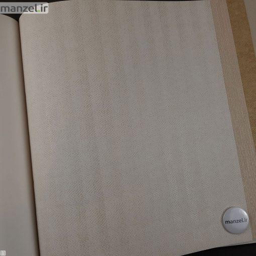 کاغذ دیواری طرح راه راه کد 1801901
