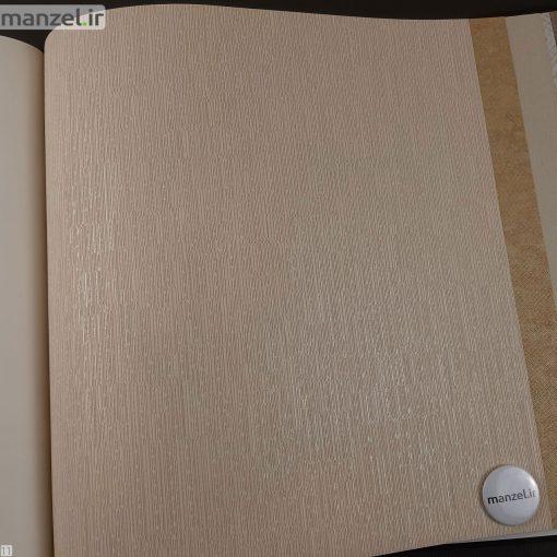کاغذ دیواری طرح راه راه کد 1801702