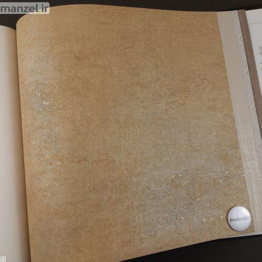 کاغذ دیواری طرح ساده کد 1801402