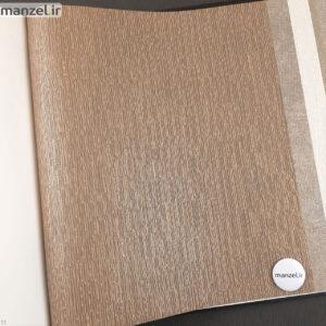 کاغذ دیواری طرح راه راه کد 1801704