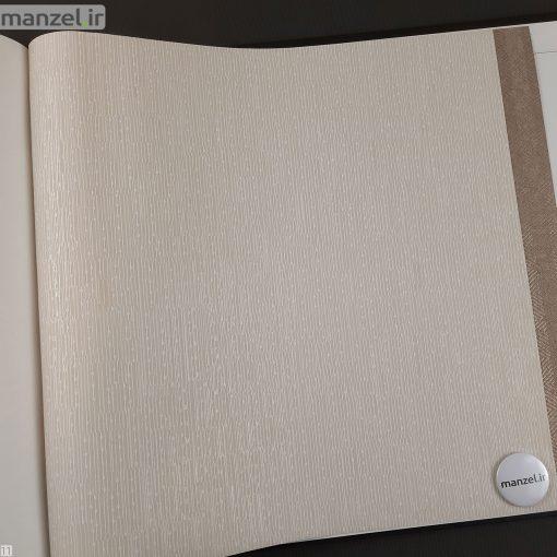 کاغذ دیواری طرح راه راه کد 1801701