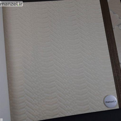 کاغذ دیواری طرح ساده کد 1801302