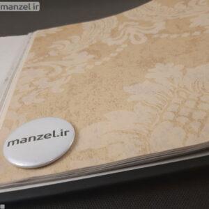 کاغذ دیواری طرح داماسک کد 1902122