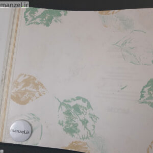 کاغذ دیواری طرح گل کد 1902701
