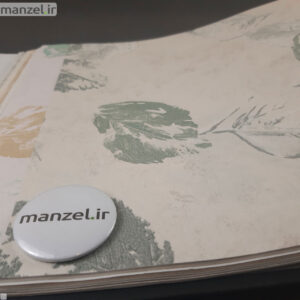 کاغذ دیواری طرح گل کد 1902702