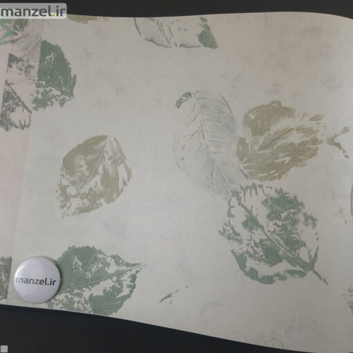 کاغذ دیواری طرح گل کد 1902703