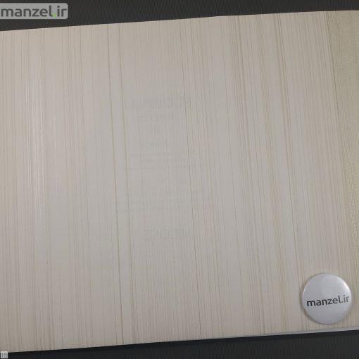 کاغذ دیواری طرح راه راه کد 1902711