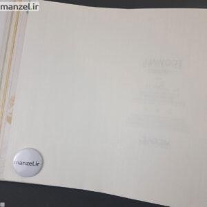 کاغذ دیواری طرح ساده و راه راه کد ۱۹۰۲۳۵۲