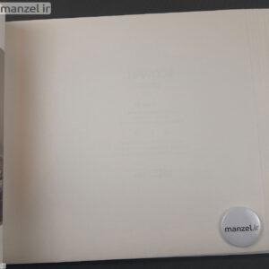 کاغذ دیواری طرح ساده کد ۱۹۰۲۰۰۱