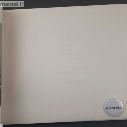 کاغذ دیواری طرح ساده کد 1902001