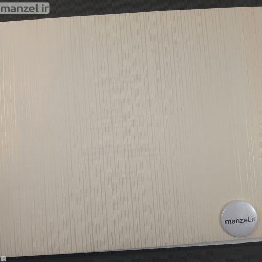 کاغذ دیواری طرح ساده و راه راه کد 1902501