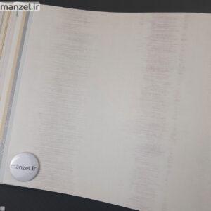 کاغذ دیواری طرح ساده و راه راه کد ۱۹۰۲۵۲۵