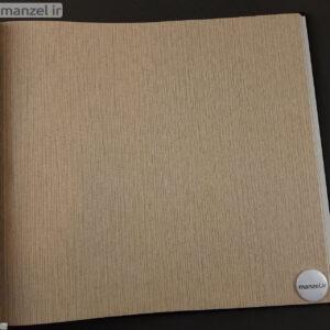 کاغذ دیواری طرح ساده کد 1802103