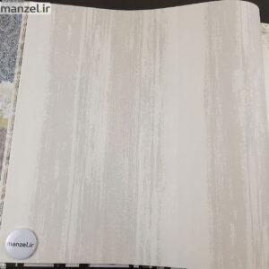 کاغذ دیواری طرح راه راه کد 1802301