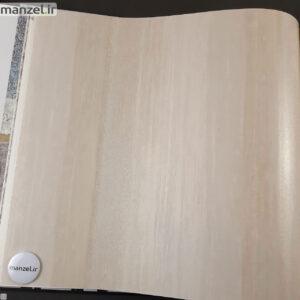 کاغذ دیواری طرح راه راه کد 1802302