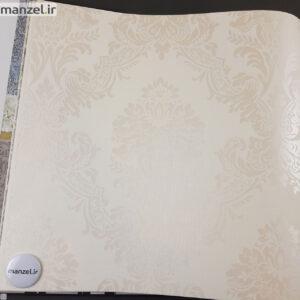 کاغذ دیواری طرح داماسک کد 1802901