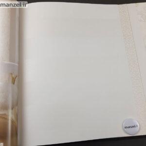 کاغذ دیواری طرح راه راه کد 1802911