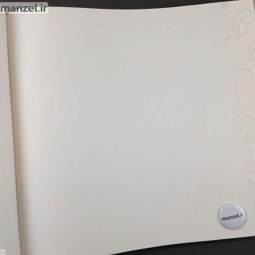 کاغذ دیواری طرح ساده کد 1802941