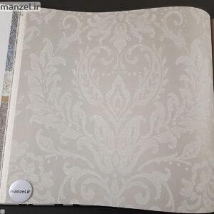 کاغذ دیواری طرح داماسک کد 1802503
