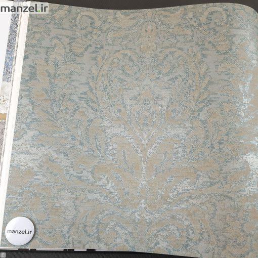 کاغذ دیواری طرح داماسک کد 1802501