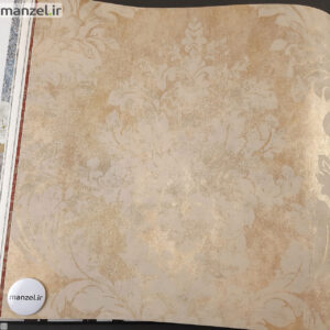 کاغذ دیواری طرح داماسک کد 1802705
