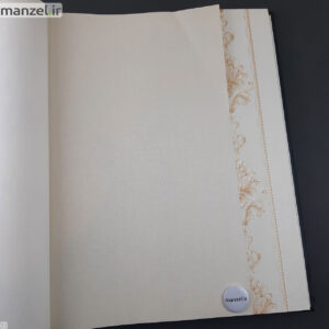 کاغذ دیواری طرح ساده کد 1805132