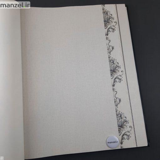کاغذ دیواری طرح ساده کد 1805134