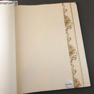 کاغذ دیواری طرح ساده کد 1805135