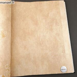 کاغذ دیواری طرح ساده کد 1805203