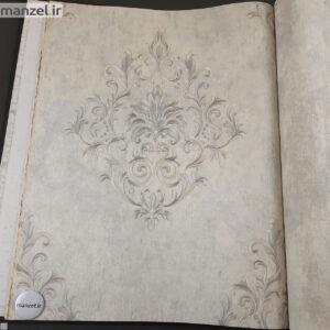 کاغذ دیواری طرح داماسک کد 1805215