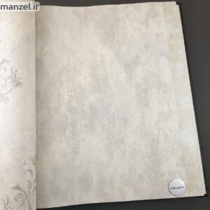 کاغذ دیواری طرح ساده کد 1805205