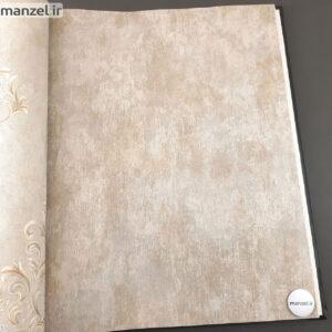 کاغذ دیواری طرح ساده کد 1805206