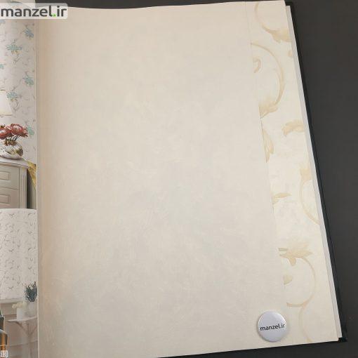 کاغذ دیواری طرح ساده کد 1805301