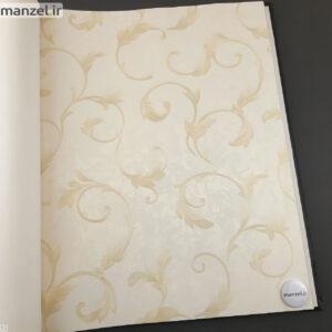 کاغذ دیواری طرح گل کد 1805321