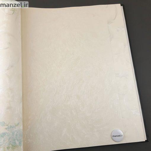 کاغذ دیواری طرح ساده کد 1805304